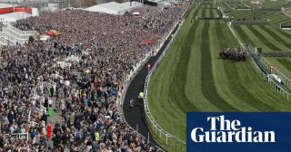 Grand National 2020 cancelled due to coronavirus outbreak