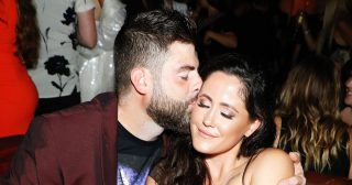 Jenelle Evans Is Working Things Out With David, Claims He Was Never Abusive