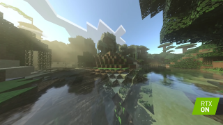 Nvidia's Ray Tracing Is Now 'Coming Soon' For Minecraft, But Not For Everyone