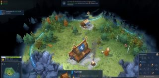 Northgard Gets A Massive Balancing Patch In Response To Fan Feedback