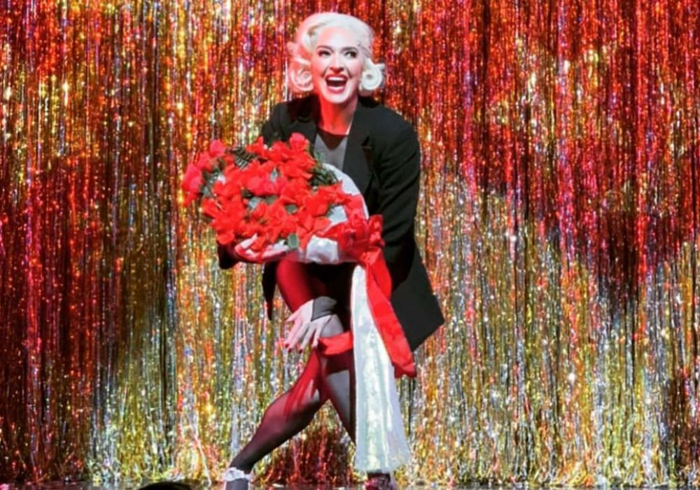 RHOBH – Erika Jayne Takes Her Final Bow As Roxie Hart In Chicago As Broadway Shuts Down Due To Coronavirus