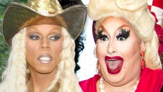 'RuPaul Drag Race' Contestant Kicked Off Show After Catfishing Scandal