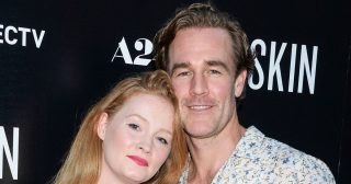James Van Der Beek's Family Is 'Doing Really Well' After Miscarriage