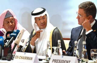 OPEC deal collapse sparks price war: '$20 oil in 2020 is coming'