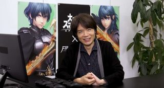 Nintendo's Mr. Sakurai Might Stop Making Games Once DLC For Super Smash Bros. Ultimate Is Complete