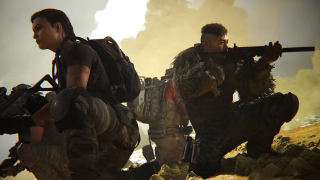 Ghost Recon Breakpoint Is Getting A Free-Play Weekend; Includes The New Immersive Mode