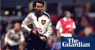 My Favourite Game: Manchester United's 1999 replay against Arsenal | Daniel Harris