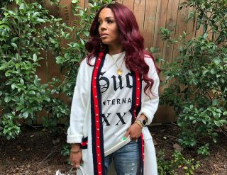 Rasheeda Frost Is Still Working These Days At Both Her Pressed Boutique And The Frost Bistro – Fans Criticize Her