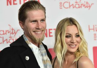 Kaley Cuoco Finally Moves In With Husband Karl Cook After Two Years Of Marriage
