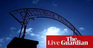 Cheltenham Festival 2020: all the latest news from day three – live!