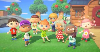 Have You Found These Time-Specific Animal Crossing: New Horizons Events Yet?