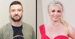 Justin Timberlake Defends Denim-on-Denim Couple's Outfit With Britney Spears