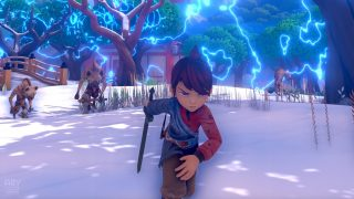 Modus Games Releases Gameplay Overview For Upcoming Game Ary and the Secret of Seasons