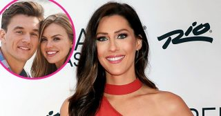 Becca Kufrin: Fans Should Let Hannah Brown, Tyler Cameron 'Figure It Out'