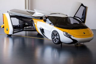 Here's why you probably won't own a flying car, but may still commute by air