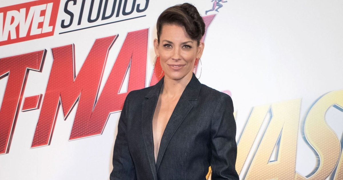 Evangeline Lilly Apologizes for Coronavirus Comments, Has Social-Distanced
