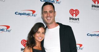 Ben Higgins Says Quarantining With Girlfriend Jess Clarke Is 'Great'