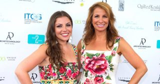 'RHONY' Alum Jill Zarin Conceived Daughter Ally Shapiro With a Sperm Donor