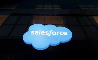 Salesforce asks employees in California to work remotely in March due to coronavirus