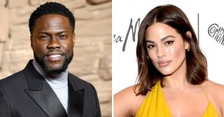 How Kevin Hart, Ashley Graham and More Are Staying Fit Amid Coronavirus