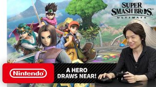 COVID-19 Could Lead To A Delay In The Release Of New DLC Fighters For Super Smash Bros. Ultimate