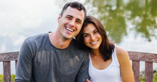 Ben Higgins' New Fiancee Jess Clarke Shares Photos of Romantic Proposal