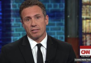 CNN's Chris Cuomo – Brother Of New York Governor Andrew Cuomo – Tests Positive For COVID-19