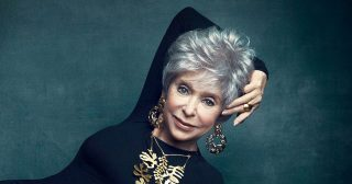 Rita Moreno: 25 Things You Don't Know About Me!
