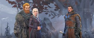 Game of Thrones: Beyond the Wall Release Date Announced With Pre-Order Bonuses Available Now
