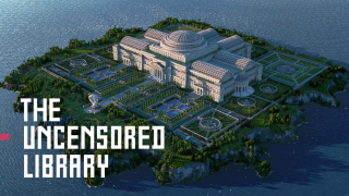 Minecraft Is Being Used To Bypass Censorship By Reporters Without Borders, And It's Genius
