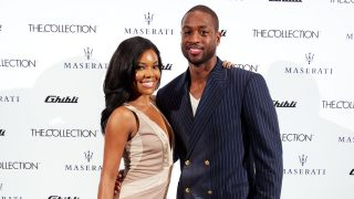 Gabrielle Union Shares The Sweetest Photo And Video Of Baby Kaavia James