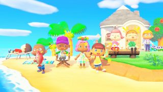 Animal Crossing: New Horizons Sells Almost 2,000,000 Copies In Japan During First Three Days
