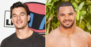 Bachelor Nation's Tyler Cameron and Clay Harbor Exchange Barbs on Instagram