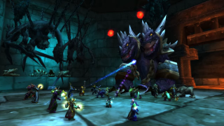 Blizzard Sent Out Character Creation Survey For Classic Burning Crusade To Select Players