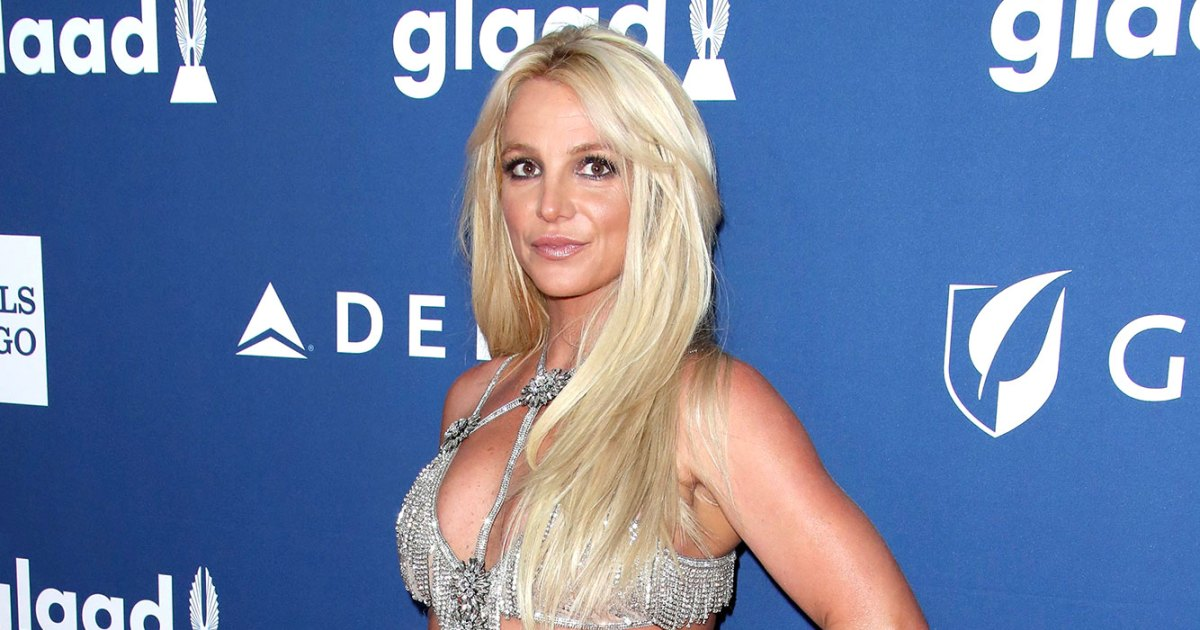 Britney Spears Was 'Joking' About Her 100-Meter Dash Time