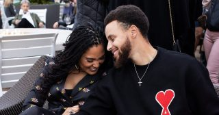 Stephen Curry and Wife Ayesha's Hottest Moments: Photos