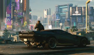CD PROJEKT RED Switches To Remote Work To Avoid COVID-19 Delays For Cyberpunk 2077