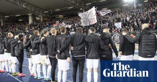 Back from the brink: how Lask came back to set up Manchester United tie