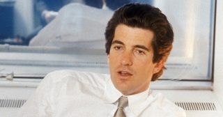 Was JFK Jr.'s Plane Crash Really an Accident? Podcast Explores Theories