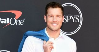 Colton Underwood Reveals Why He Was So Candid About His Sexuality In New Book
