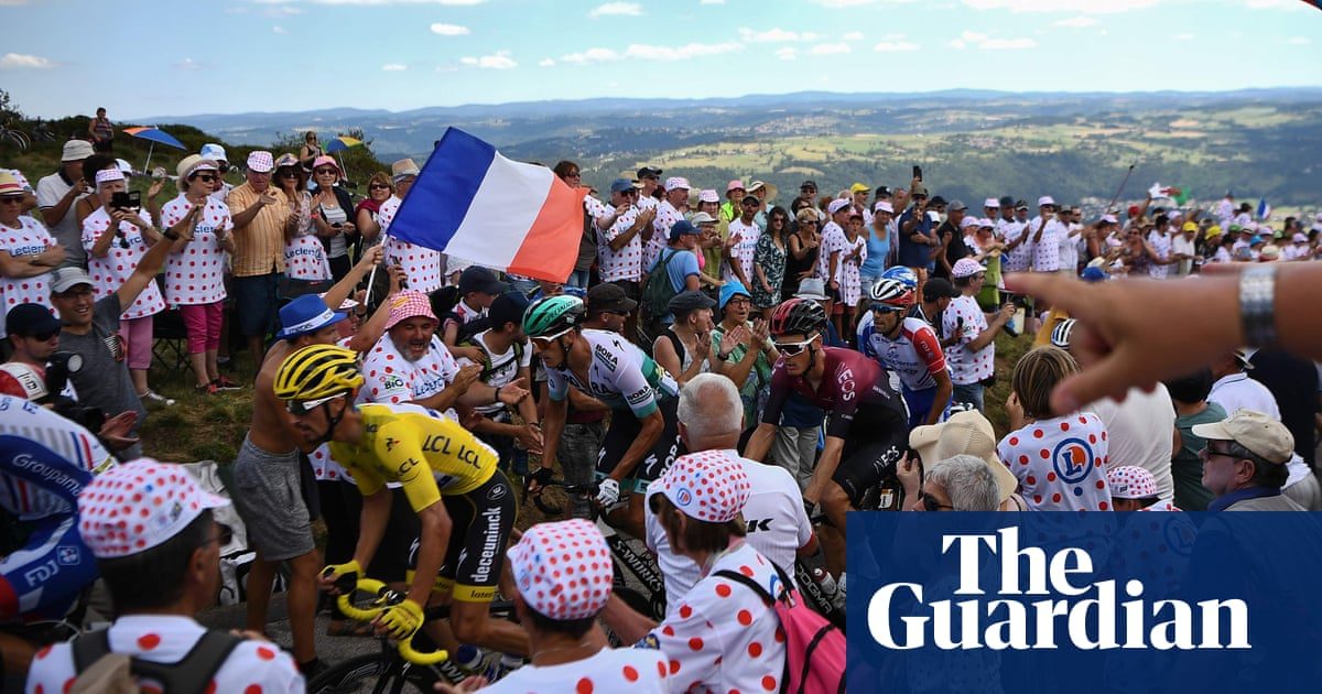 Tour de France could be staged this summer without any spectators