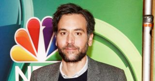 Josh Radnor: 25 Things You Don't Know About Me!
