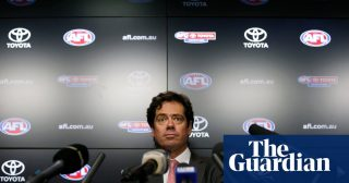 AFL shortens 2020 season due to Covid-19 as doubts hang over start date