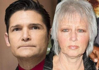 Corey Feldman Alleges Judy Haim Knew Her Son Corey Was Abused By Charlie Sheen And Did Nothing In Explosive My Truth Documentary