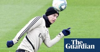 Football transfer rumours: Wolves or Everton to sign James Rodríguez?