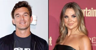 Bachelorette's Tyler Jokes About Baby Making as He Hits Beach With Hannah B.