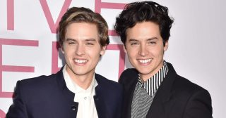 Cole Sprouse Trolls Brother Dylan After Selena Gomez Kiss Diss