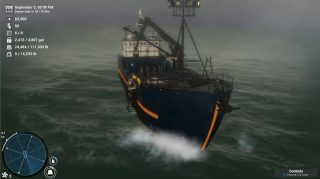 Deadliest Catch: The Game Has Left Steam Early Access And Is Preparing For Its Console Release Later In The Year