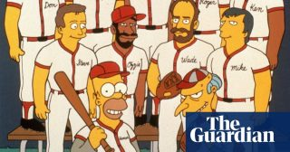The Simpsons: Springfield's greatest sporting moments – quiz