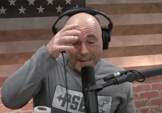 Joe Rogan Angers Some Of His Fans After Revealing He's Been Tested Multiple Times For COVID-19